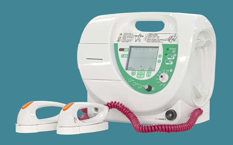 Cardiological Equipment